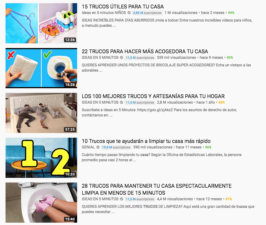 como lograr que mi miniatura destaque en youtube